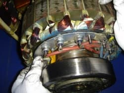 Stromerzeuger Service & Wartung